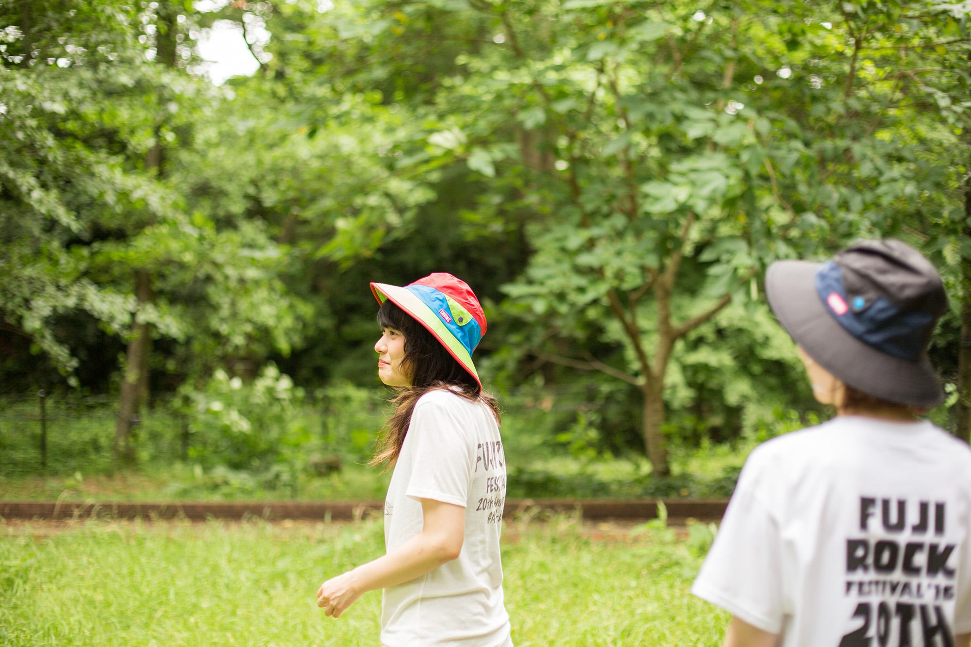 【フェスファッション】フジロックにも着ていきたい!2016年、夏フェスコーデ R7A3813