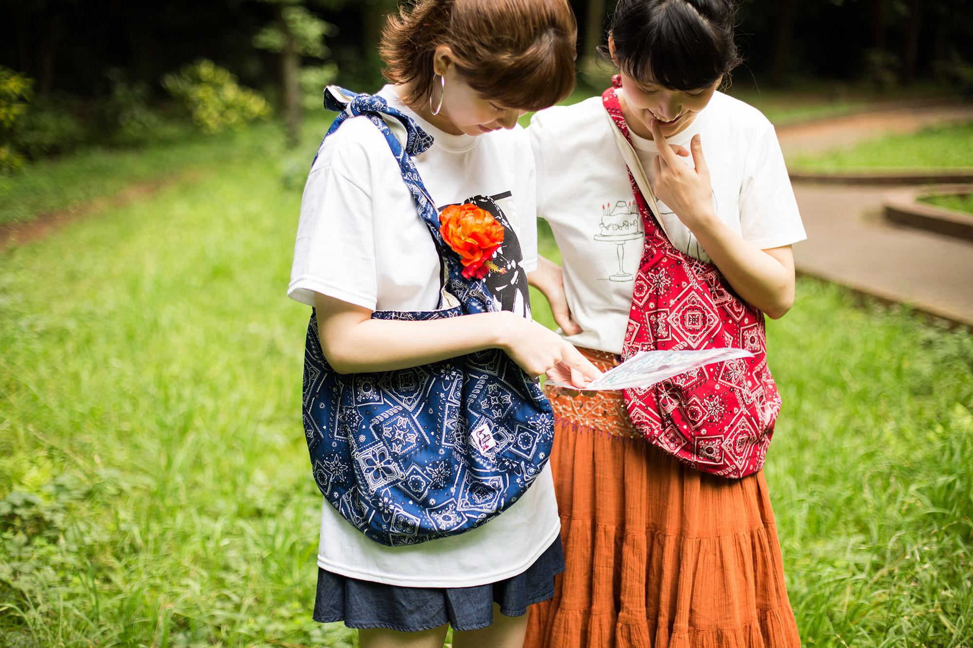 【フェスファッション】フジロックにも着ていきたい!2016年、夏フェスコーデ R7A3900