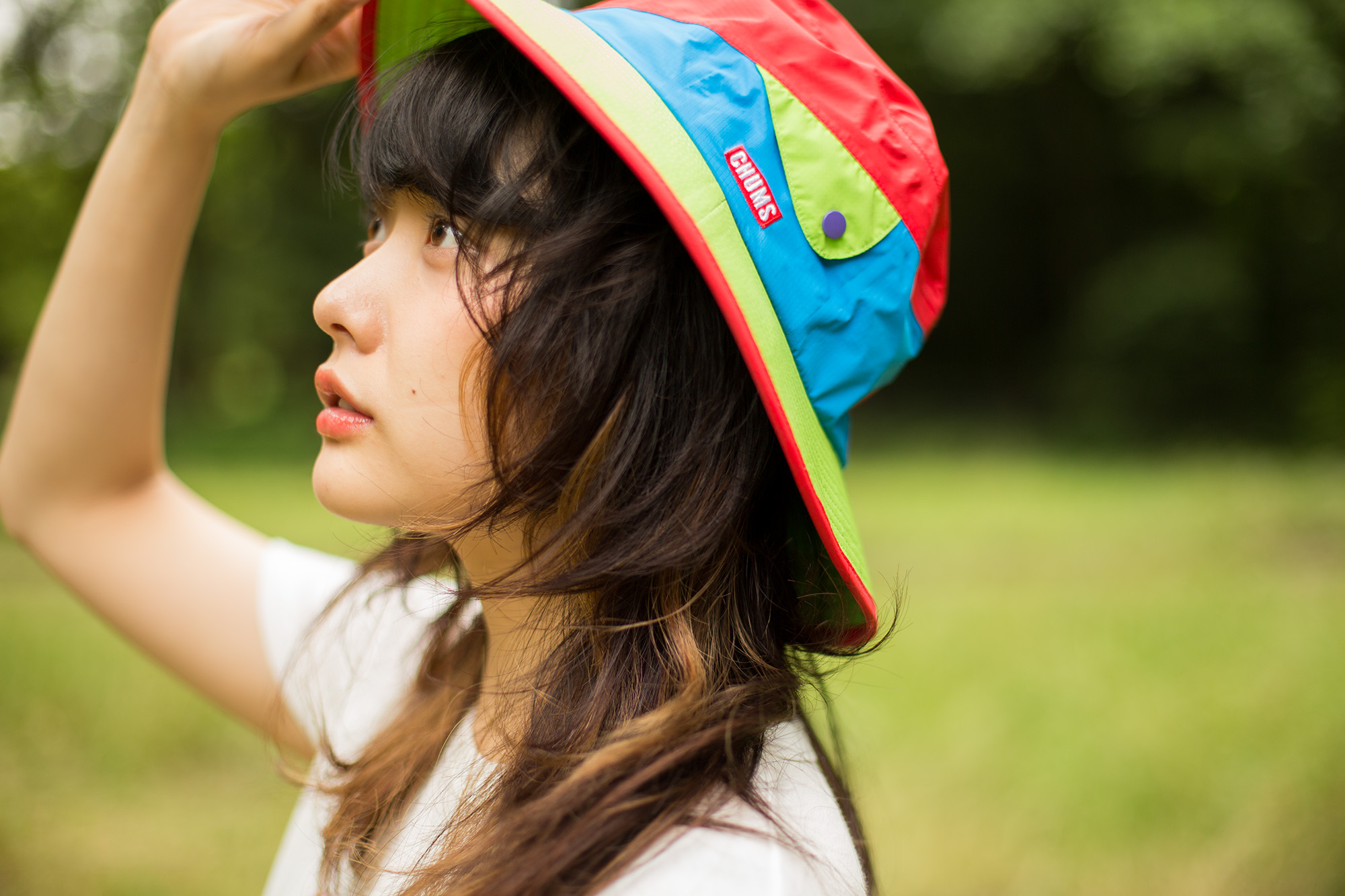 【フェスファッション】フジロックにも着ていきたい!2016年、夏フェスコーデ R7A3930