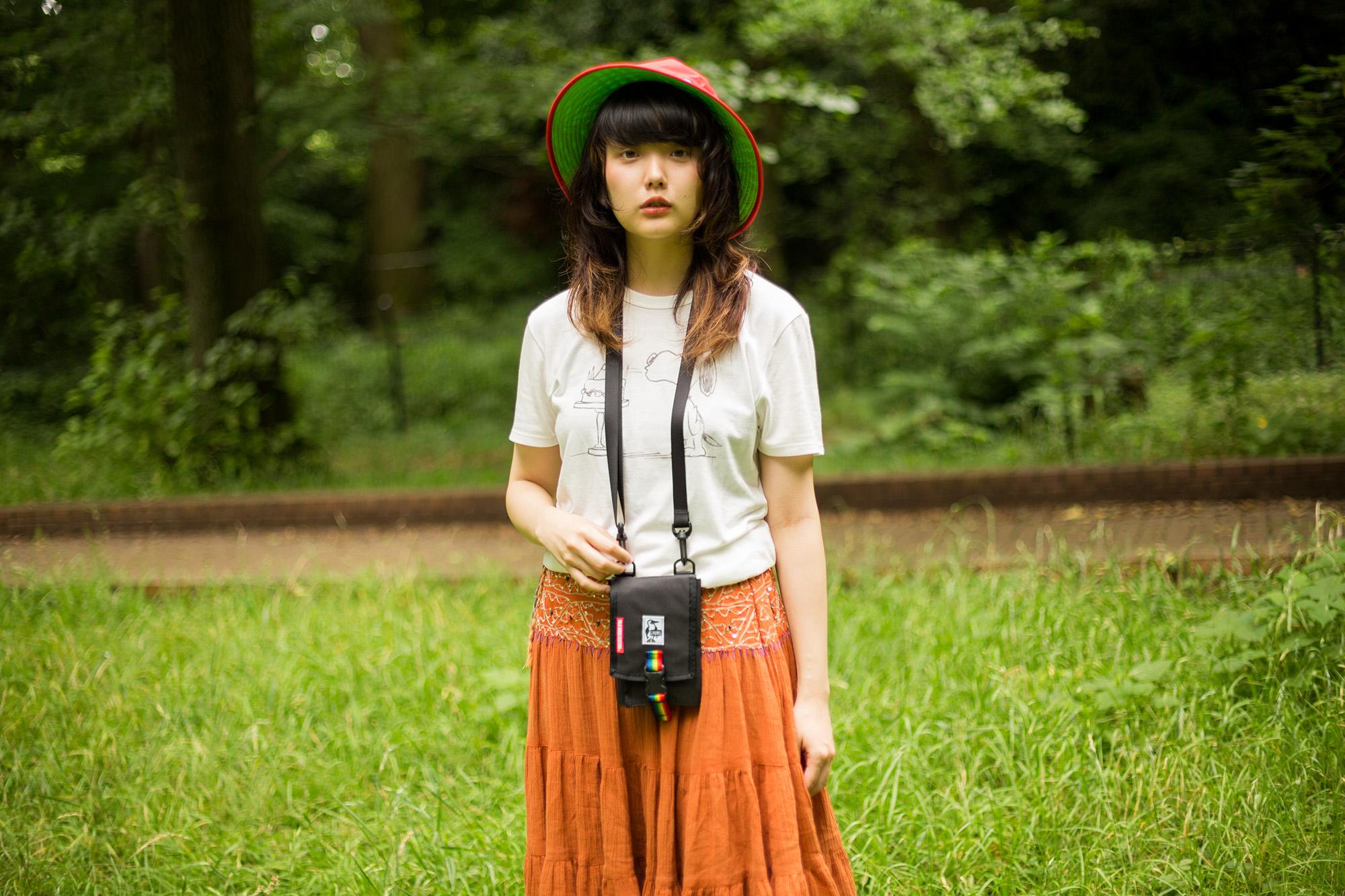 【フェスファッション】フジロックにも着ていきたい!2016年、夏フェスコーデ R7A3946
