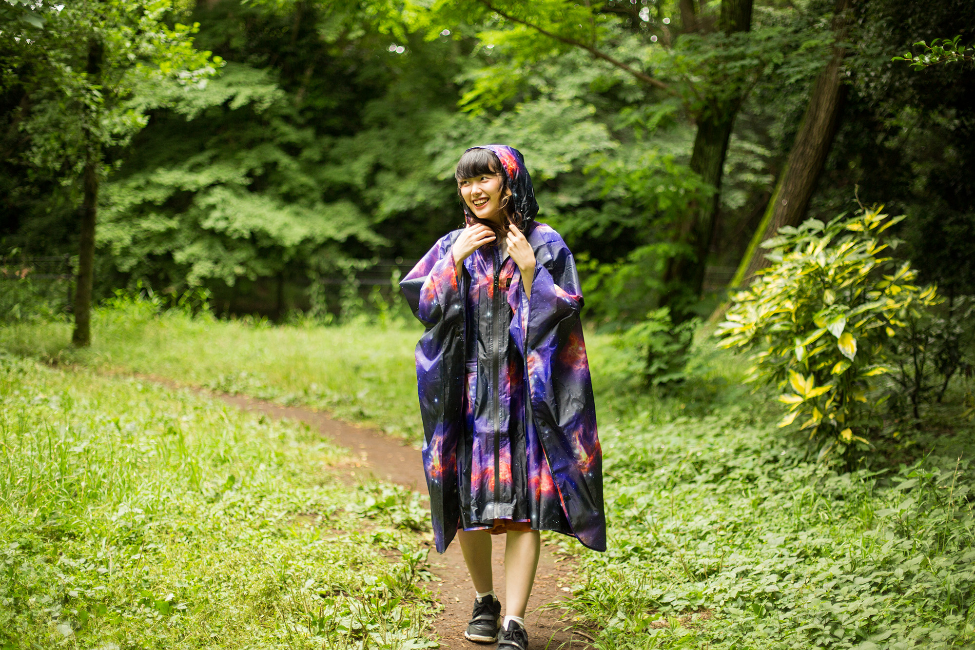 【フェスファッション】フジロックにも着ていきたい!2016年、夏フェスコーデ R7A4027