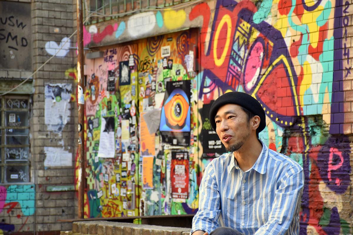 【インタビュー】欧州ツアーを終えたDJ Chidaがベルリンで語る chida2