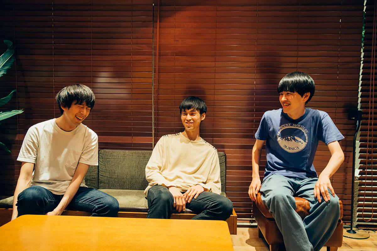 ミツメのルーツとなった楽曲プレイリスト interview160608_mitsume_1