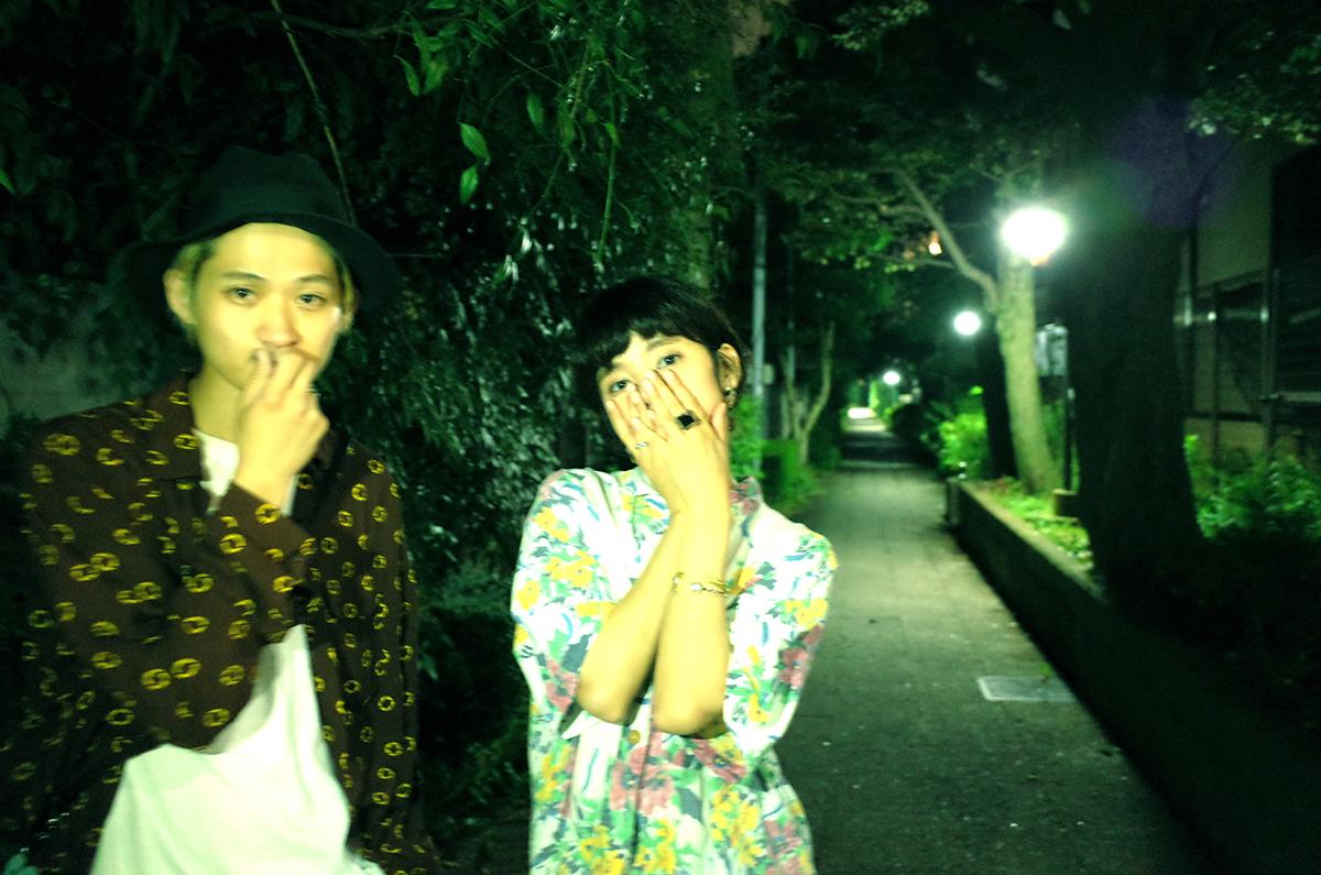 【インタビュー】Superendroller濱田真和と熊谷弥香が語る新しい演劇のかたちと最新作『tane&tiny』 interview160630_s_4