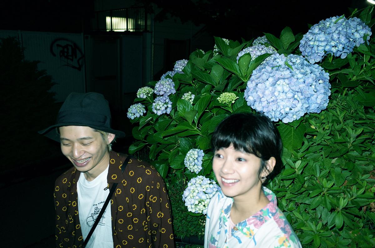 【インタビュー】Superendroller濱田真和と熊谷弥香が語る新しい演劇のかたちと最新作『tane&tiny』 interview160630_s_5