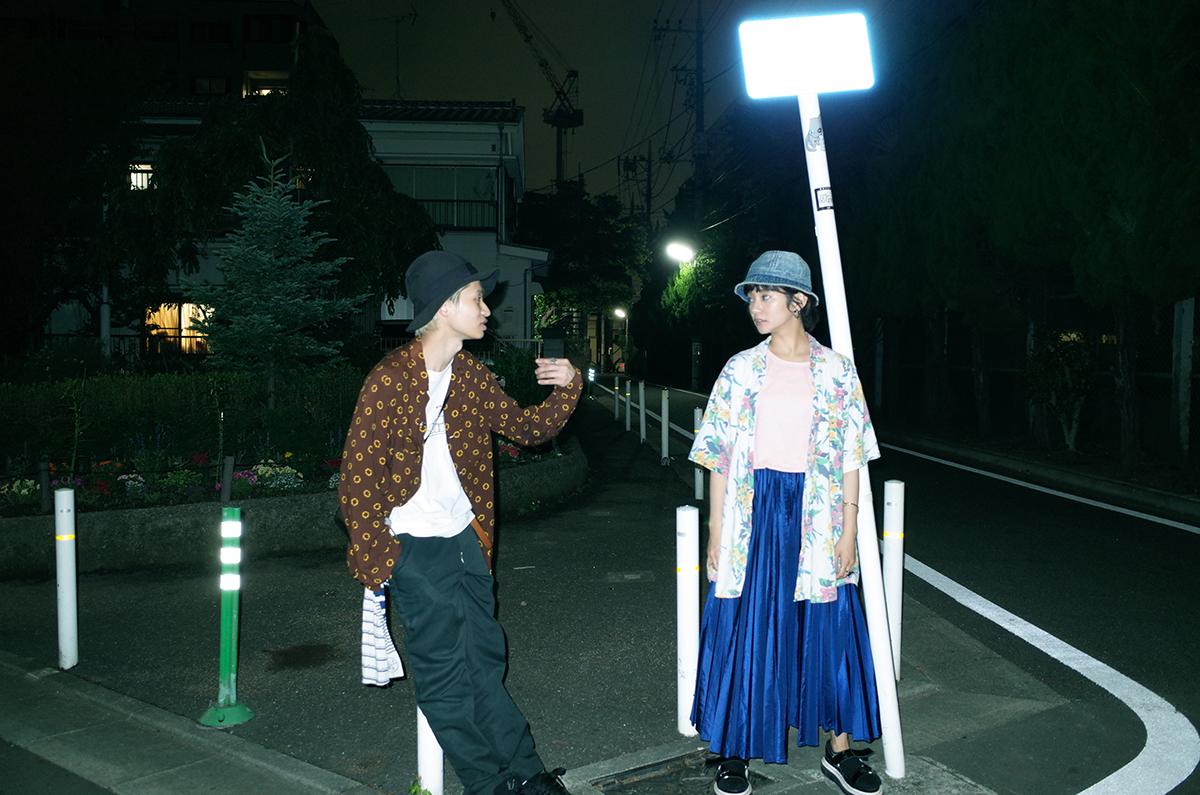 【インタビュー】Superendroller濱田真和と熊谷弥香が語る新しい演劇のかたちと最新作『tane&tiny』 interview160630_s_7