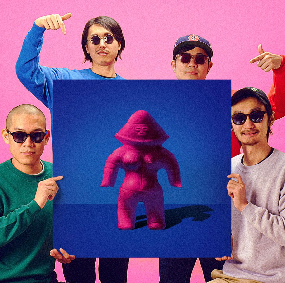 ニュータイプ・ヒップホップクルー・TOKYO HEALTH CLUBの実態に迫る! music160606_thc_2