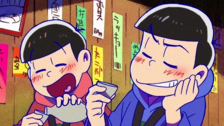 佐賀県×「おそ松さん」!池袋にコラボ居酒屋「さが松り居酒屋」期間限定オープン sub4-1