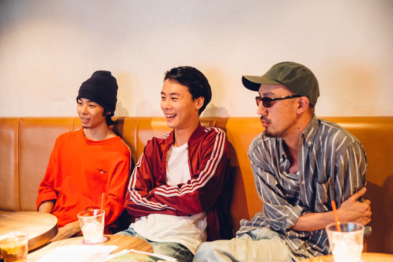 """【インタビュー】Suchmos、ホワイト・ステージに出演する彼らが語る""""フジロック""""への思い MG_2828"""
