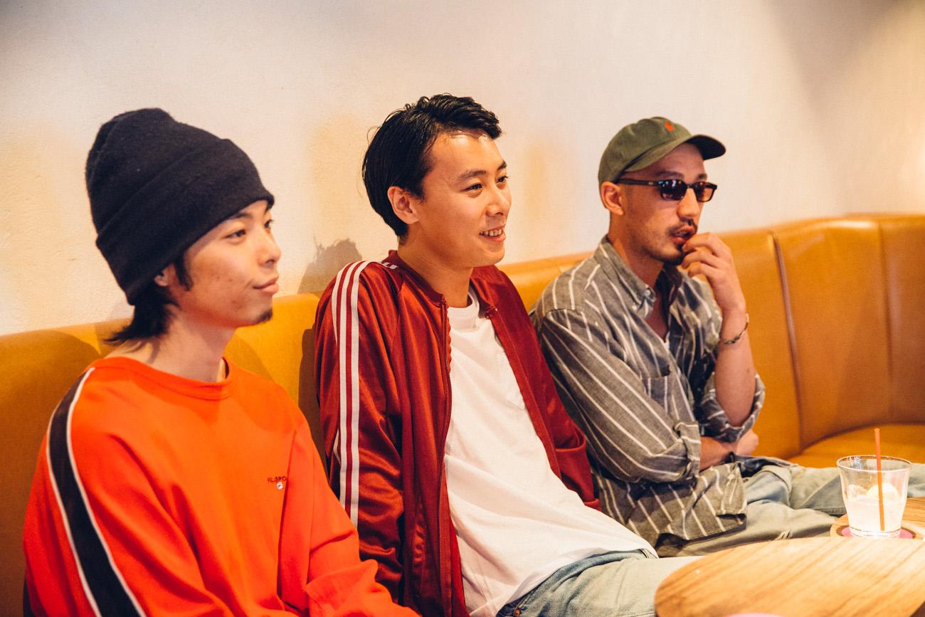 """【インタビュー】Suchmos、ホワイト・ステージに出演する彼らが語る""""フジロック""""への思い MG_2836"""