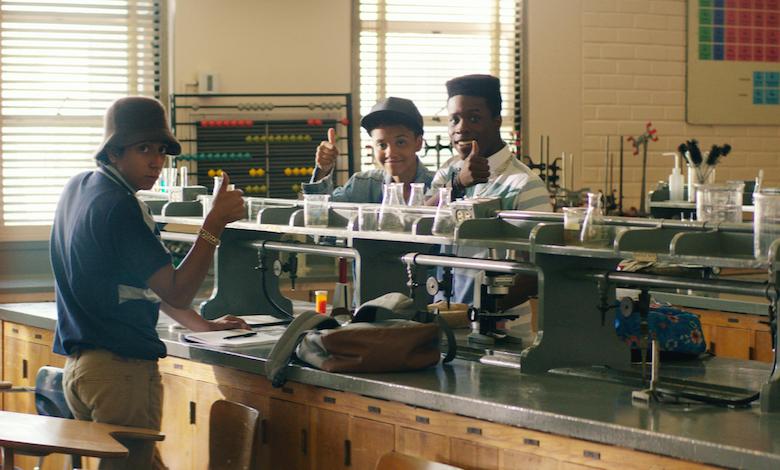 ファレル・ウィリアムス楽曲提供で話題の『DOPE/ドープ!!』第二弾予告編が公開!エイサップ・ロッキーも出演!  film160727_doop_10