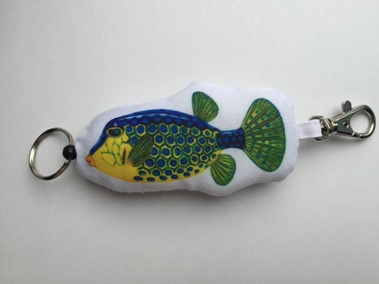 ギョギョギョ!FISHMANS×さかなクンのコラボグッズが発売! life160707_fishmans_3
