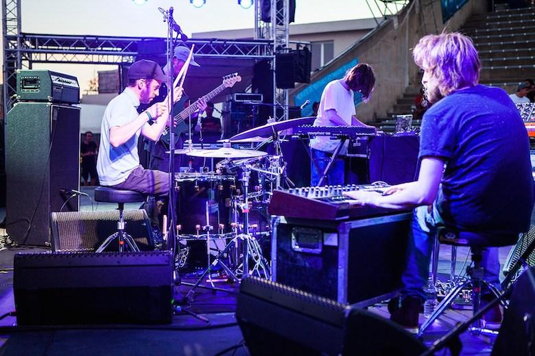 南フランスの最高ロケーションで開催!ジャイルス・ピーターソン主催WFレポート! music0715_worldwidefestival_4
