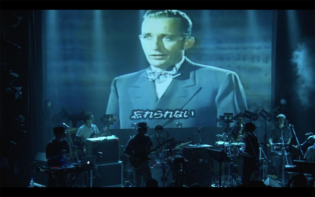 フジロック目前!VIDEOTAPEMUSIC × ceroのスペシャルコラボ映像を公開! music160720_cero_2