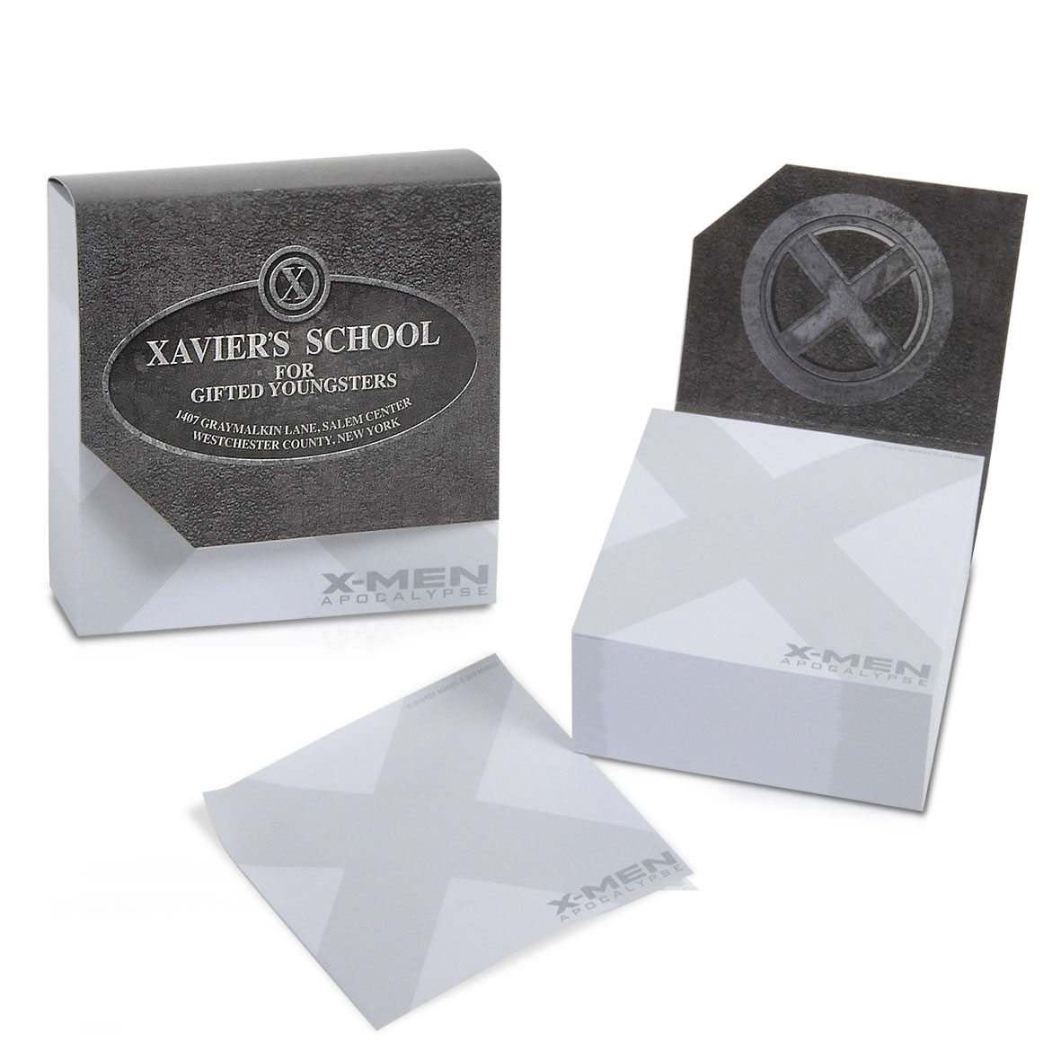 【プレゼント】シリーズ最新作『X-MEN:アポカリプス』オリジナルグッズプレゼント
