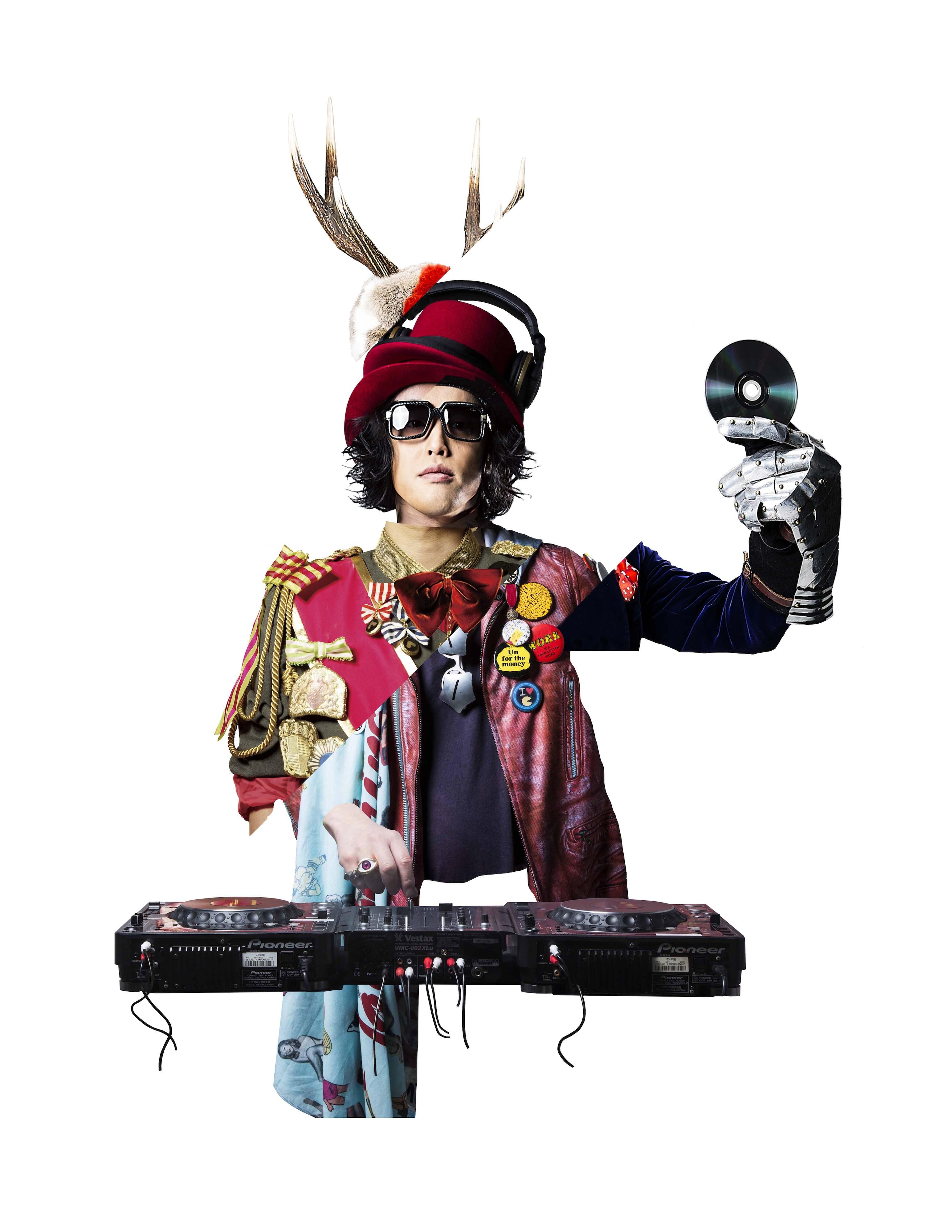 """世界初!電子楽器""""テルミン""""による音楽フェス開催!やついいちろう、街角マチコによるセッションも d766e478cb5a9dc48e3b358bf5b1eb66"""