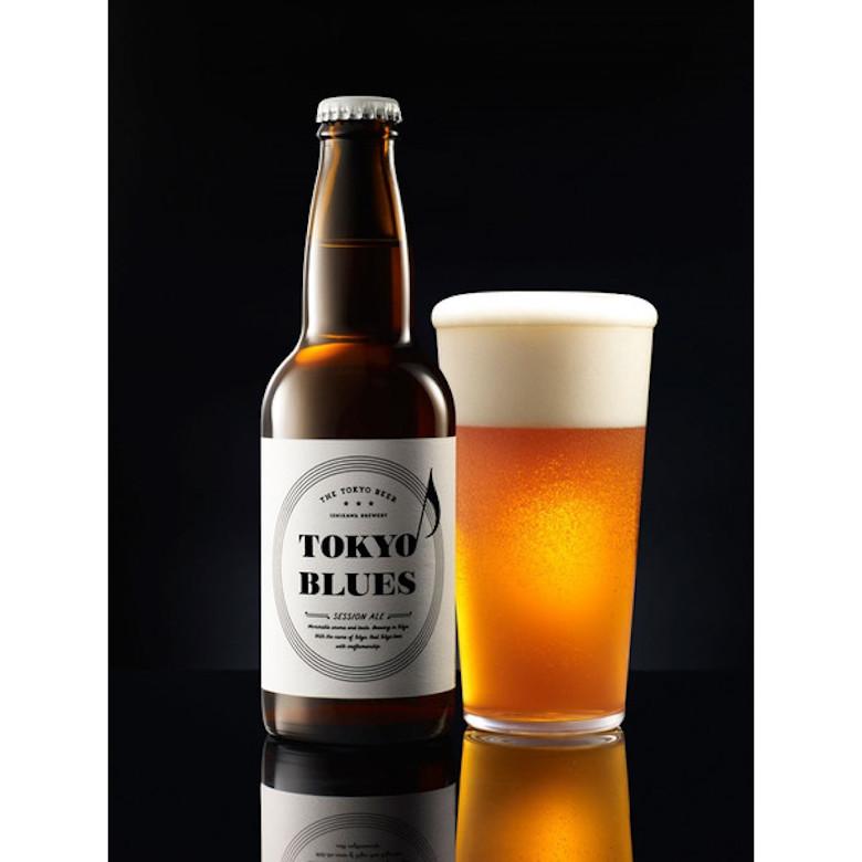 日本の都市をテーマにしたクラフトビール『TOKYO BLUES』新シリーズ誕生! food160804_tokyoblues_1