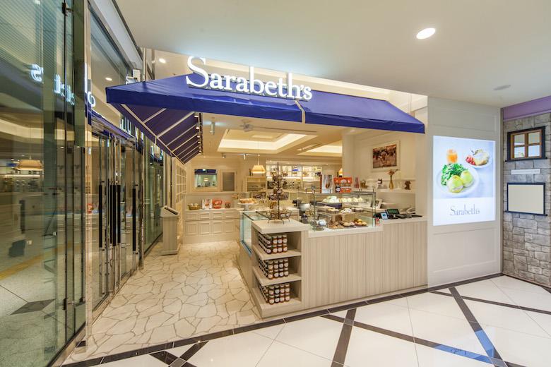 NYの朝食の女王「サラベス」で朝食を。大阪店限定メニューも販売開始! food160826_sarabeth_1
