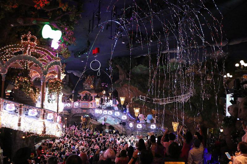 サンリオ × TAICOCLUBハロウィンオールナイトパーティ今年も開催!第一弾にテンテンコら life160810_pink_3