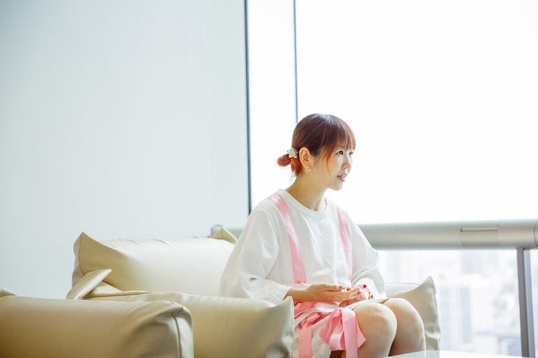 【インタビュー】大森靖子のカラオケで絶対に歌っていた楽曲プレイリスト music160825_oomoriseiko-pickup_1