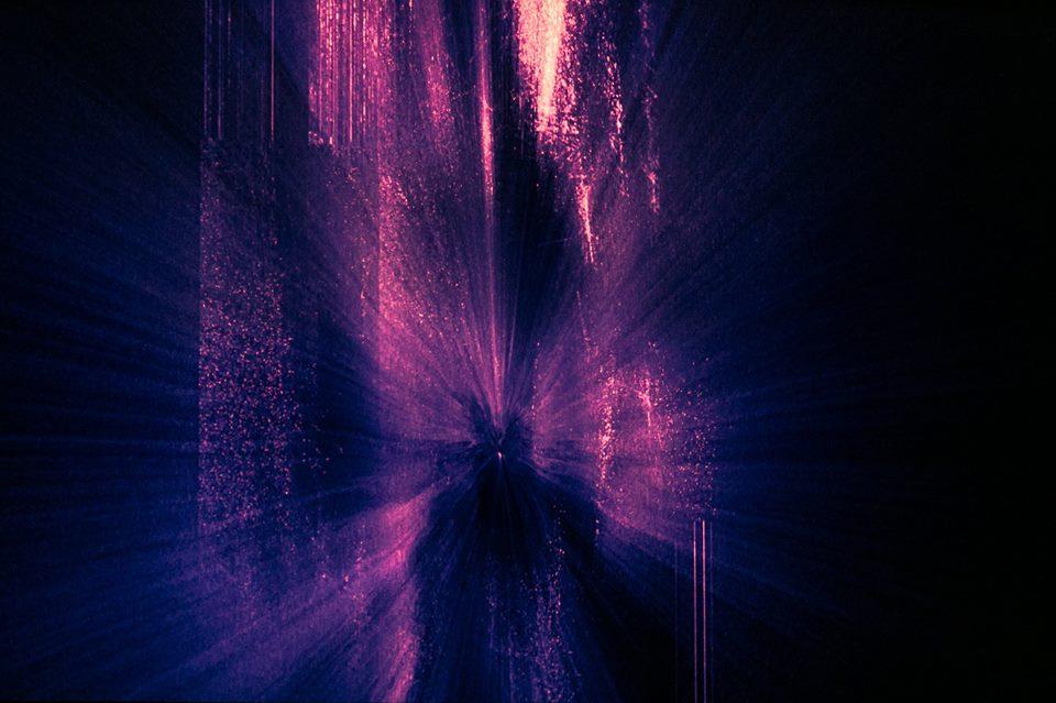 モントリオール発祥 ヴィジュアルアートと電子音楽の祭典<MUTEK>日本初上陸! 13406721_10154182088877856_6169972040398261874_n