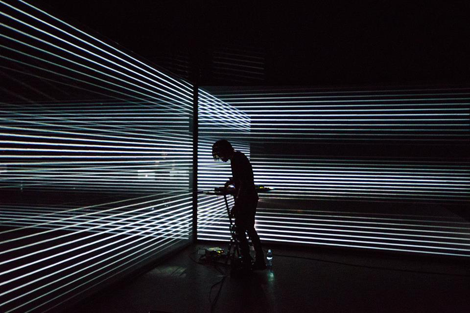 モントリオール発祥 ヴィジュアルアートと電子音楽の祭典<MUTEK>日本初上陸! 13407252_10154180241102856_7900083570842923539_n