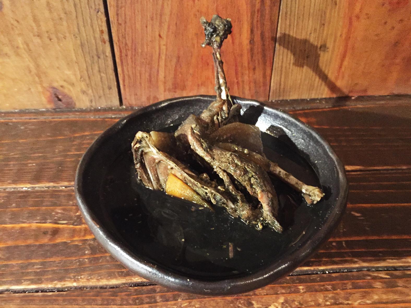 これを食せば、あなたもヴィン様に!?昆虫&闇の食事であなたを魔女の世界へご案内 93eb7f1d8f22de2e84198748a23d3ea2