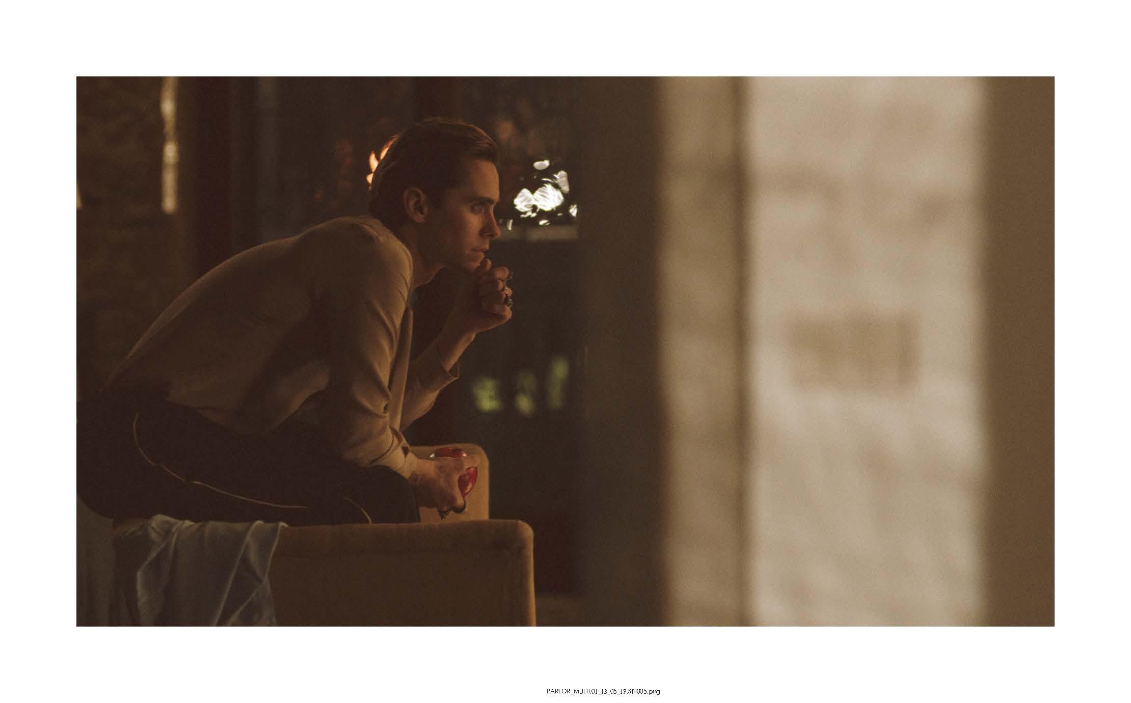 『スーサイド・スクワッド』ジョーカー役を怪演!憑依型俳優ジャレッド・レトのストイック過ぎる役作りとは GG_PR_Stills__Page_36