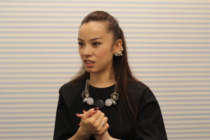 【インタビュー】Azumi × 中島トニー『函館珈琲』への思いや制作背景とは IMG_5967-700x467