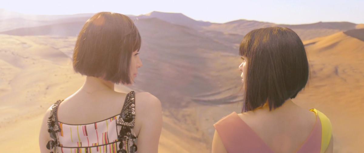 宇多田ヒカル、最新AL『Fantôme』に椎名林檎、KOHH、小袋成彬が参加! NIJIKAN_PV5
