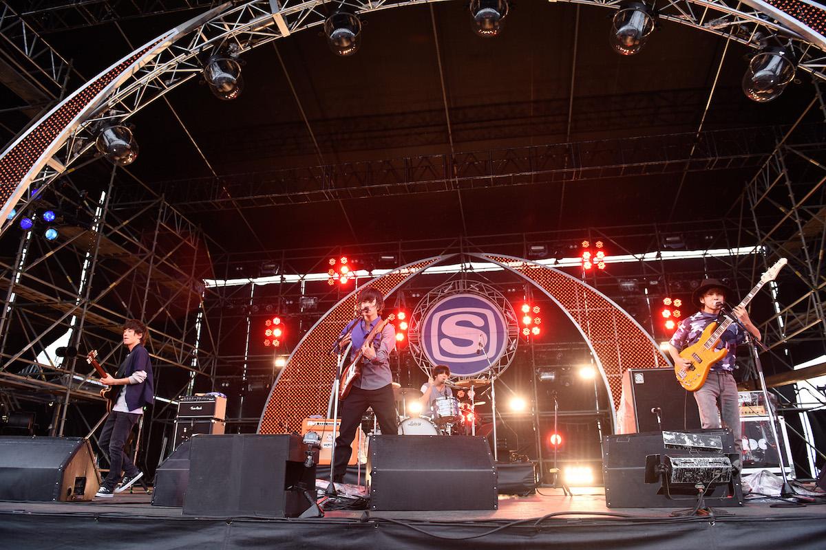 【ライブレポ】ドリカムやORANGE RANGE、THE BAWDIESが登場!夏の終わりを彩るSPACE SHOWER SWEET LOVE SHOWER 2016を振り返る a8929aae8f84d78fc6dcf3400290deea-1