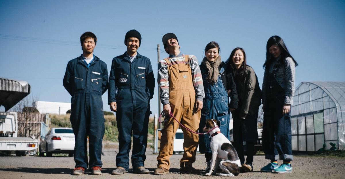 今週末上映、3つの暮らしかたドキュメンタリー『別れかた暮らしかた』 nohara_1200