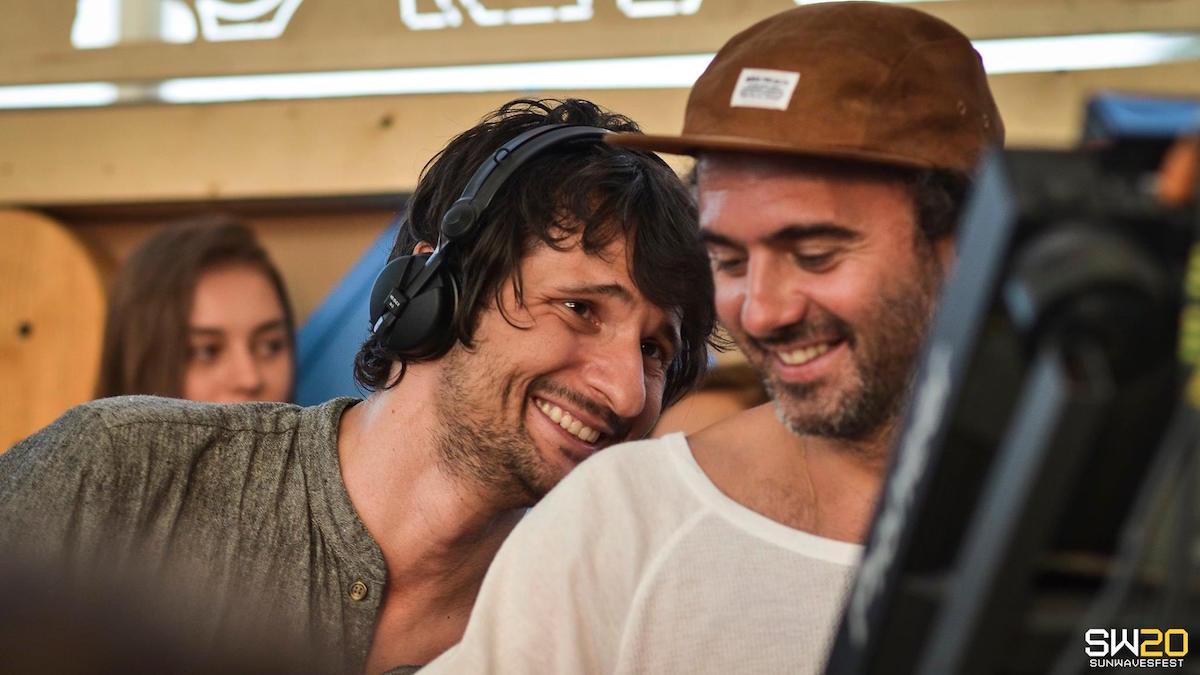 今、世界が知りたいルーマニアの魅力<Sunwaves Festival 20>現地レポート petreraresh
