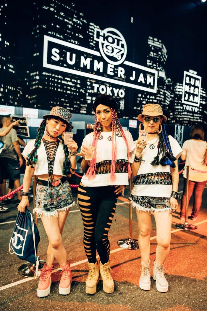 秋フェスコーデの参考に!都市型フェス・ファッションスナップ@HOT 97 SUMMER JAM TOKYO【2016年】 qetic-hot-fashionsnap-2-700x1050