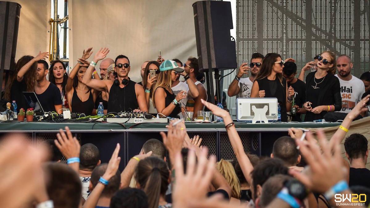 今、世界が知りたいルーマニアの魅力<Sunwaves Festival 20>現地レポート sunwaves3