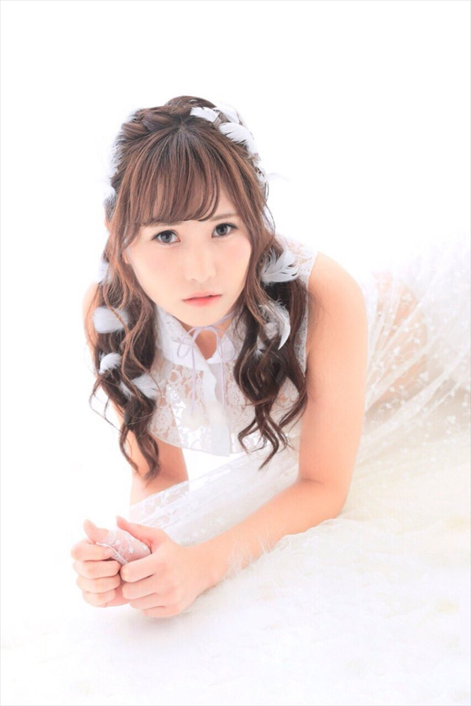 【レポート】鎌田紘子、苺りなはむ参加!すけすけ衣装の<シースルー写真展>がカワユすぎる! 0019