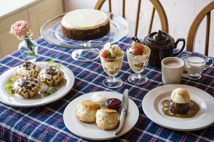 朝ご飯を通して世界を旅しよう!イギリスの伝統的朝食「フルブレックファスト」が外苑前に登場 FOOD_161025WBD_5-700x467