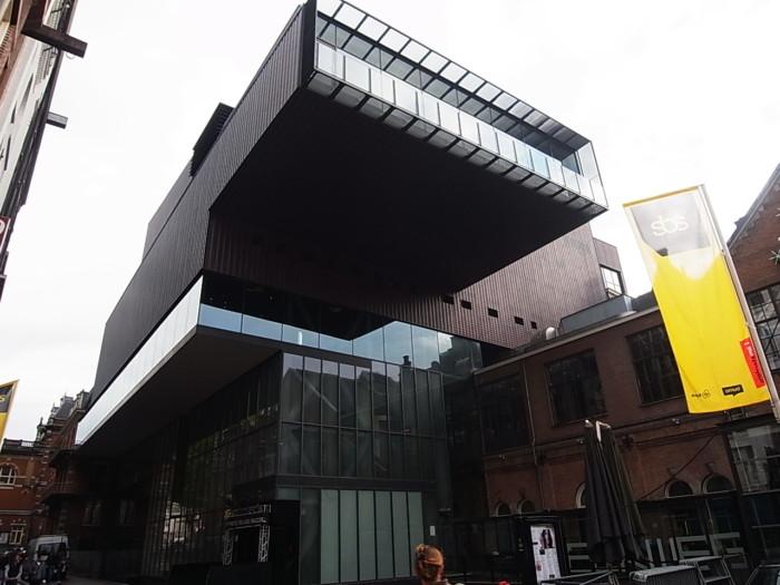 これぞ世界最大!!<Amsterdam Dance Event>現地レポート【Vol.1】 melkweg1-700x525