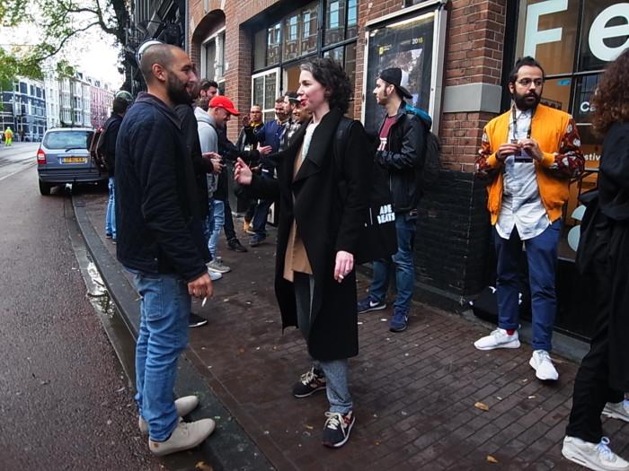 これぞ世界最大!!<Amsterdam Dance Event>現地レポート【Vol.1】 melkweg4-700x525
