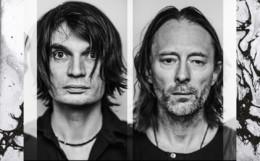 radiohead Thom Johnny