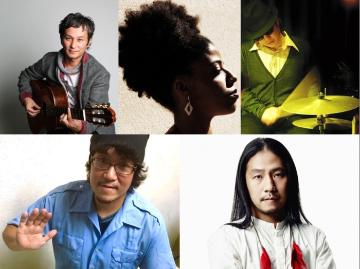 サンバの魅力発信プロジェクト<Samba100年の歩み>スタート!ジャイルス・ピーターソンがプレゼンターの記念イベントも music161003_ww_1-700x524