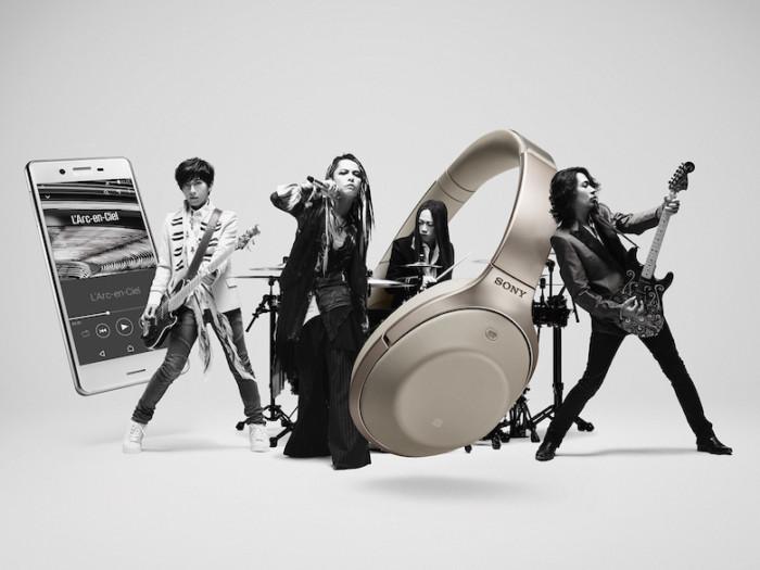 ラルク、JUJU、MAN WITH A MISSIONらのソニーのハイレゾプロモで新曲公開!ワイヤレスでもハイレゾ級音質を楽しめる! music161018_zokuzoku_1-700x525