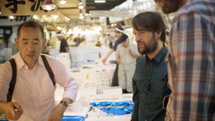 【チケプレ】世界一のレストラン「ノーマ」を最も知るシェフ登壇の試写会にご招待 sub1-1-700x394
