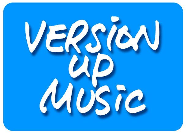 元FPM安田寿之と音楽作品を作れる!?音楽の未来を一緒につくるミートアップイベント開催 versionupmusic_logo