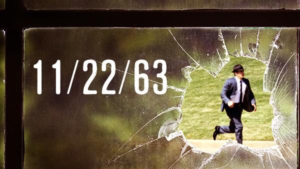 スティーヴン・キング × J・J・エイブラムズ!今も謎が残る暗殺事件がテーマ『11/22/63』 060f773386c157d16cda2005ae4ae266