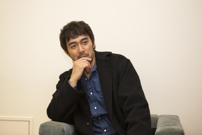 【インタビュー】NEW MOVIEのあの人。阿部寛、映画『疾風ロンド』 31e010ea77d697ed6c0c3a9fb6841664-1-700x467