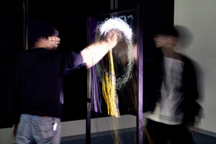 人工生命をテーマにした作品を展示。ハッカソンを通して生まれたアート展示<3331α Art Hack Day> 37182_JOgyiBdBDN-700x467