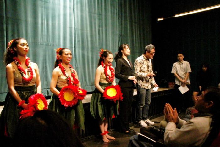 映画『フラガール』から10年、その舞台の今を追ったドキュメンタリー映画『シネマハワイアンズ』が公開!
