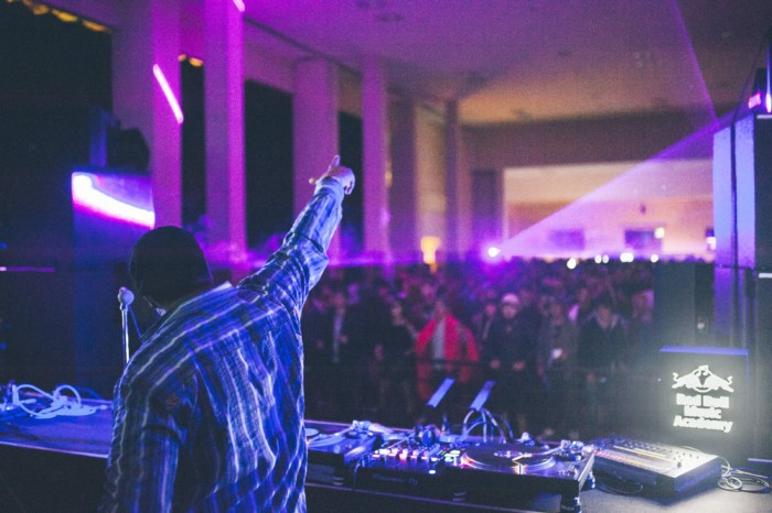 RAINBOW DISCO CLUB 2017 第1弾発表!DJ NOBUとFRED Pの激レアB2Bセット P-20160502-22081_News-700x466