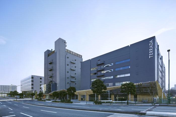菊地成孔、森山未來がゲスト。渋谷慶一郎、年末恒例ピアノソロ・コンサートを開催 TERRADA_main-building-700x467